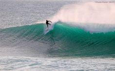 surfing Italy Capomannu Sardegna surfer Vincenzo Ingletto