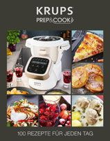 Rezeptbuch Krups Prep Cook, Prep & Cook, Macarons, Cooker, Prepping, Food And Drink, Lasagna, Cappuccino Machine, New Recipes