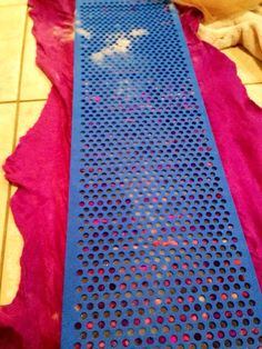 HeartFelt Silks Blog: UPWOLFING Mats are here -- let the felting fun begin!
