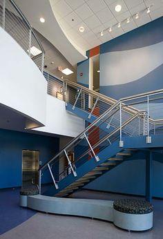 Jacksonville University Marine Science Research Institute