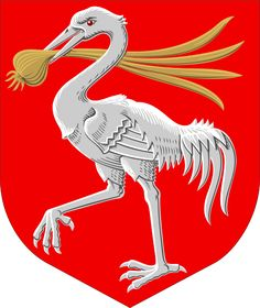 Coat of arms of Tervola municipality of Finland
