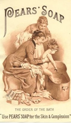 Bathing wasn't a normal part of daily life for Britons for centuries. Even when bathrooms began to become more common in the Victorian era, many families made do with a portable metal tub that was filled up with hot water in the kitchen. And it wasn't until the 1960s and 70s that showers became part of the average family's bathroom. Picture: Rex Features