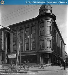 Philadelphia: 1924