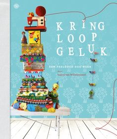Kringloopgeluk - Boeken - Linkeroever uitgevers