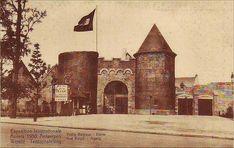 Oud Belgie, Wereldtentoonstelling 1930