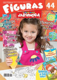 Figuras de Maestra Jardinera N° 44 Kindergarten, Abs, Clip Art, Montessori, Magazines, Activities, Mariana, Kindergarten Teachers, School Children