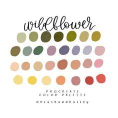 home interior design kitchen Colour Pallette, Colour Schemes, Color Combos, Nature Color Palette, Create Color Palette, Design Seeds, Plans Architecture, Color Psychology, Psychology Memes