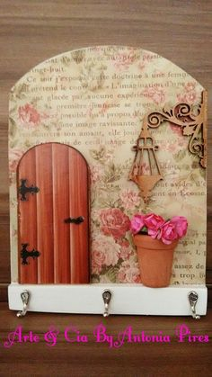 Peredelki, master-klassы, dekupaž ot Base of Art Decoupage Art, Decoupage Vintage, Diy And Crafts, Arts And Crafts, Paper Crafts, Diy Projects To Try, Wood Projects, Photo Frame Design, Painting On Wood