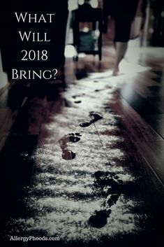 It's been a crazy year this year, in good ways and in bad. The new year always makes me think about ...click the link to read more #article #allergies #2018 #author #energy #support #community #blogger #newyear #wishlist #DonMiguelRuiz #fouragreements