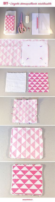 63 ideas for sewing for beginners baby projects Diy Cleaning Wipes, Diy Cleaning Products, Baby Couture, Couture Sewing, Knitting Kits For Beginners, Diy Knitting Projects, Diy Sewing Table, Sewing Online, Creation Couture
