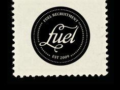 love this logo. circle. script,