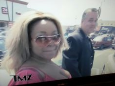 """Hottie"" Schatar on TMZ"