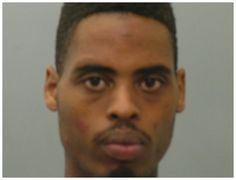 St. Louis County Police have confirmed that the suspected shooter of two police officers is in custody. Jeffrey Williams, 20, of north St. Louis County is NOT OF Ferguson.