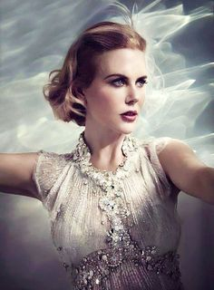 "Nicole Kidman interpreta ""Grace of Monaco"""
