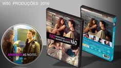 Apenas Duas Noites - DVD 3 - ➨ Vitrine - Galeria De Capas - MundoNet | Capas & Labels Customizados