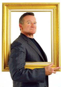 Robin Williams~ RIP