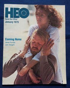1979 HBO Guide JANE Fonda STALLONE Dustin HOFFMAN Box Office TV Magazine January | Entertainment Memorabilia, Television Memorabilia, Merchandise & Promotional | eBay!
