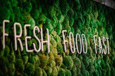 Fresh Food Fast, das steht für gesundes Essen, einen nachhaltigen Lebenswandel und einen urbanen, unkonventionellen Lifestyle. Und am ende steht frisches, leckeres Essen auf dem Tisch.