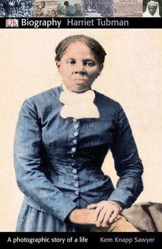 DK Biography: Harriet Tubman by Kem Knapp Sawyer. $5.99. Author: Kem Knapp Sawyer. Publisher: DK CHILDREN (January 18, 2010). Series - DK Biography. Publication: January 18, 2010. Reading level: Ages 9 and up