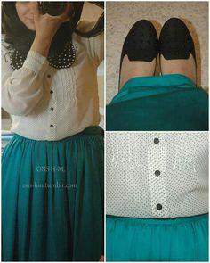 Hijab/ Dress