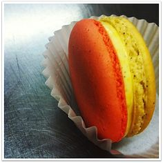 How to: Authentic French Macarons!