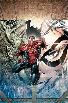 MARVEL KNIGHTS SPIDER-MAN #24
