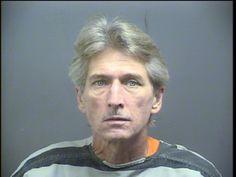 Ronald Holsonback  was Arrested in Blount County, TN