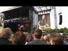 Bruce Springsteen Jersey Girl Live (Malieveld Den Haag Netherlands) 14-6-16