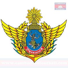 Ministry of National Defense (Cambodia) - Ministry of National Defense (Cambodia) - Wikipedia Navy Air Force, Command And Control, Asia, Phnom Penh, Art Education, Ministry, Squad, Badge, Profile
