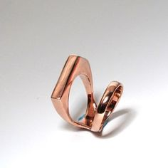 Linear Knuckle Ring- ALIBI BY JO.LIU    Available in Sterling Silver/ Gold Vermeil/ Rose Gold Vermeil