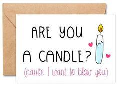 Items similar to Sexy Valentine Card, Naughty Valentine's Day Card, Dirty Valentine Card For Him, Naughty Cards on Etsy Valentines Day Poems, Naughty Valentines, Funny Valentine, Valentine Crafts, Printable Valentine, Homemade Valentines, Valentine Box, Valentine Wreath, Valentine Ideas