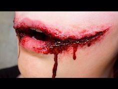 FX Halloween Makeup