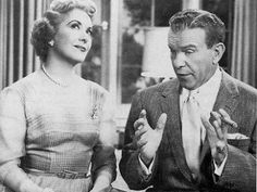 George Burns and Gracie Allen Show - I know I posted others  but I just love this show
