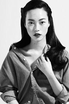 Teen models japanese