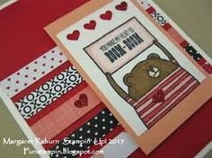 cheerful critters stampin up - Google Search