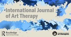 What Is Art Therapy, Health And Wellbeing, New Art, Journal, British, Twitter, 4 Months, Brain, Editorial