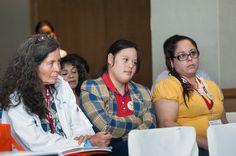 #FSDNL #CongresoDownMty #UniendoEsfuerzos #sindromedeDown #LazoNaranja #2014