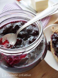 La cuisine creative: Pekmez od višanja Dessert Recipes, Desserts, Preserves, Pudding, Fruit, Food, Stone, Creative Food, Preserve