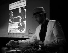 COOLEST DJ IN TOWN: DJ Mitch ALIVE