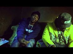 "Smoke DZA ft. Curren$y ""Don't Play Me"" 