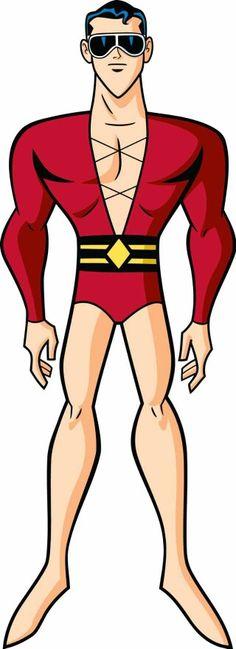 Brave and the Bold Plastic Man Jack Cole, Batman Story, Patrick O'brian, Plastic Man, Brave And The Bold, Cartoon Photo, Female Superhero, O Brian, Dc Characters