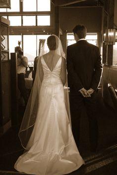 Photographer: ABarettphotography Wedding @Lisa McLean Horse Mountain Resort, British Columbia