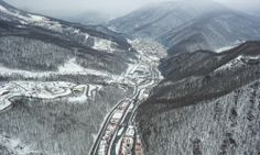 sochi 2014 landscape