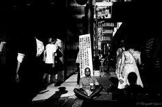 Light and Shadow | Silence of Silence