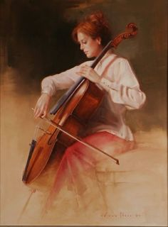 Jean Abrie, 1962 | Figurative / Wildlife painter | Figures | Tutt'Art@ | Pittura • Scultura • Poesia • Musica