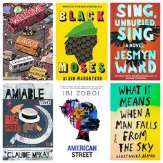 Blog Pictures, Big Men, The Man, Caribbean, The Creator, Singing, Novels, African, Books