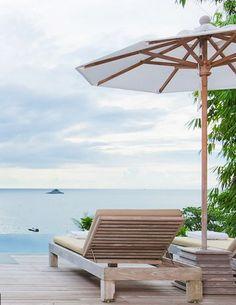 Trisara in Phuket, Thailand #sunsandsea #pinittowinit