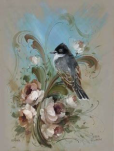 Дэвид Янсен - Kingbird