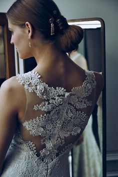 BHLDN Petra Gown in  Bride Wedding Dresses at BHLDN