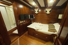 Luxury CLARISSA - Gulet Check more at http://eastmedyachting.co.uk/yachts/clarissa-gulet/